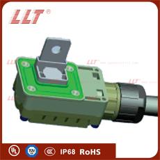 LUG高压连接器
