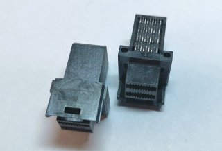 电子连接器的电触点的作用,你了解吗
