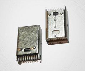 连接器的精细化发展和质量问题