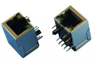 RJ45连接器如何连接?RJ45水晶头连接方法