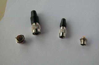 接插件是怎么分类的?接插件的三大分类
