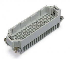 重载连接器的优势与重载连接器的应用领域
