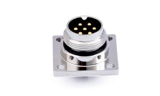 如何正确的选择出靠谱航空插头插座?