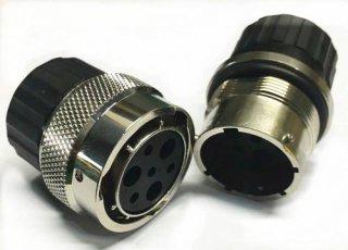 防水插头的优点有哪些?防水插头的好处