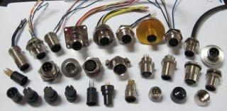 防水连接器、防水接头、防水连接线有什么不同